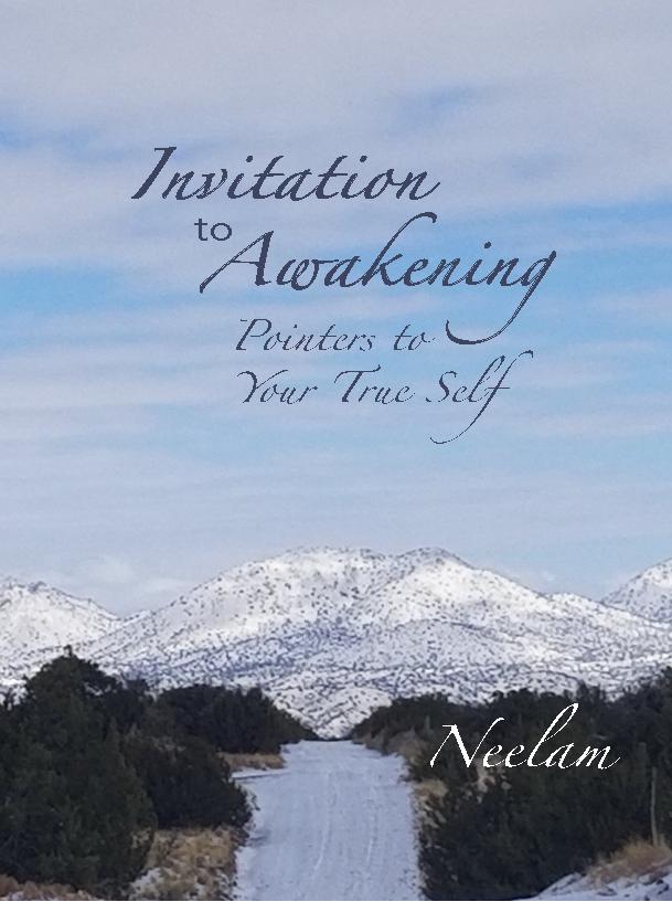 Invitation to Awakening